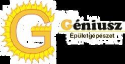 Géniusz Épületgépészet