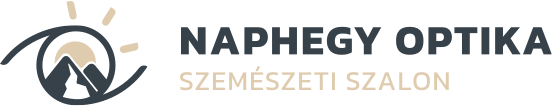 Naphegy Optika Logo